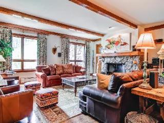 Bear Paw-A - Bachelor Gulch- Ski in/Ski out & luxurious amenities access, Beaver Creek