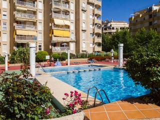 Perfect location for any type of holiday!, Calpe