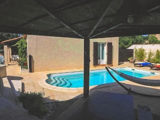 Villa with Private Pool 100 M2 Near the Beach 6 Pe, Carry-le-Rouet