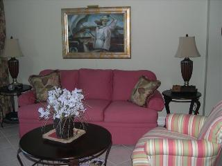 Reduced!!! Riverfront Three Bedroom Condo, Fort Myers