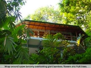 Exotic Escape Rainforest Home, Quepos