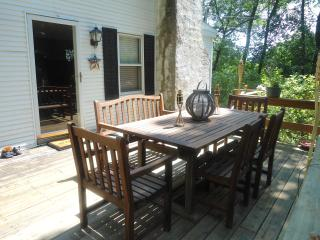 great lake george family rental, Diamond Point