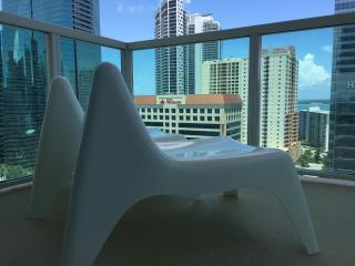 Luxurious Studio in Brickell by Venemia Suites, Miami