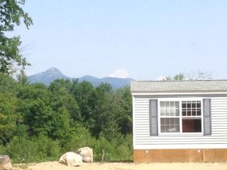 TAMWORTH 2BED2BATH SECLUDED CONWAY OSSIPEE AREA, Chocorua