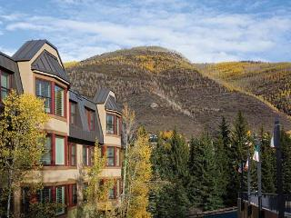 Marriott Streamside At Vail Aug.16-23,Only$399/WK!