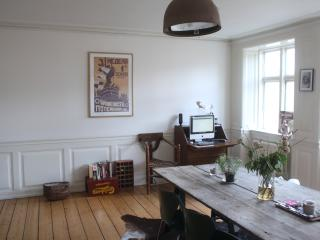 Beautiful Charming Flat in central COPENHAGEN K, Copenhague