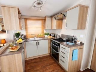 Fantastic New Caravan - sleeping 8 - weymounth, Weymouth