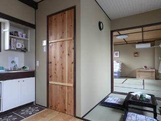 Comfortable Family Apartment 2F nr. Kyoto station