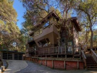 House in the Trees, Kelseyville