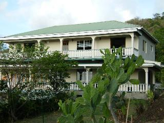 Dragon Bay Villa - Self catering holiday home, Saint-George's