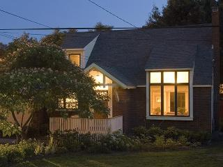 Architectural, Accessible, Charming House, Boston