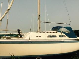 Sailboat for rent !!!, Toronto