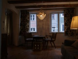 La Bohème - beautiful city apartment, Landsberg am Lech
