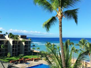 605- Stunning Ocean, Sunset and Pool Views from the 6th floor!, Lahaina