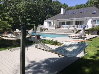 East Hampton/Wainscott.Exclusive/Pvt, 6BR, 3500'