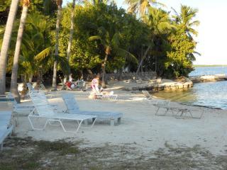 Beautiful Private Home with Beach Access., Key Largo