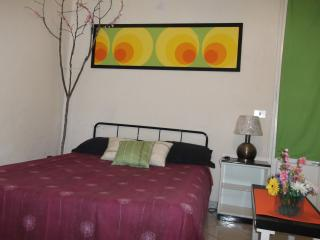 Termini Station !!! Deluxe Large Bright Room 1, Roma