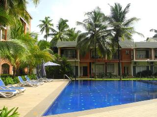 Serviced Apartment near Baga Beach, Goa