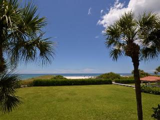 Lands End 6-203 - Upgraded 2 BR Gulf Front condo with new kitchen & baths!, Treasure Island