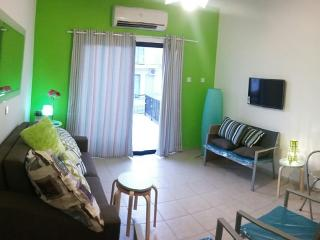 Renovated brand new studio in a great location, Ayia Napa