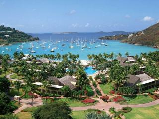 3 BDRM VILLA  WESTIN RESORT - CRUZ BAY Sleeps 10, Cruz Bay