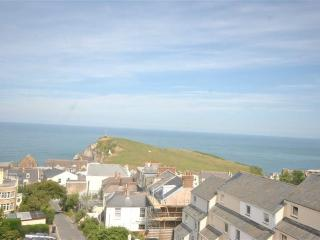 Lovely 3-bed apartment, Ilfracbome, Ilfracombe