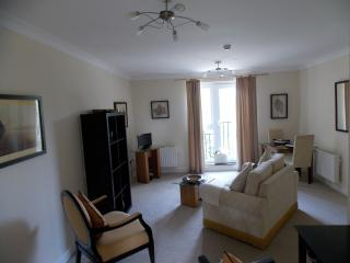 Peaceful 2-bedroom apartment, Monmouth