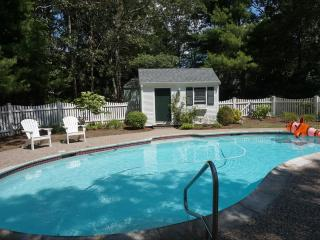 Pool rental 126849, Osterville