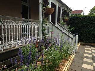 Charming Augusta's Cottage, Toowoomba