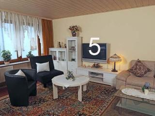 Vacation Apartment in Bacharach - 538 sqft, nice view, comfortable, leisurely   (# 5210)