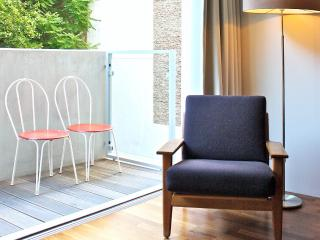 Stylish apartment on quiet A-location in Mitte., Berlinchen