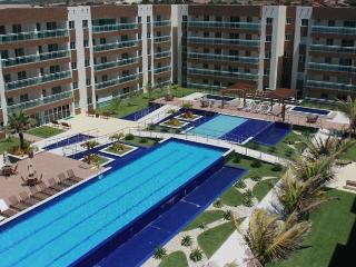 Flat   Pool  in  Beach Futuro, Fortaleza