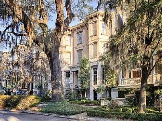 Amazing Historic Home in the Heart of Landmark, Savannah