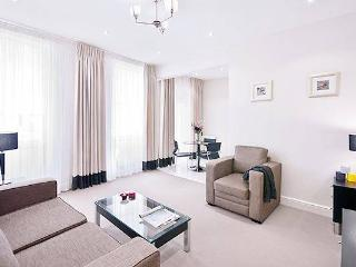 Baker street! Central London apartment up to 8!