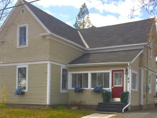 The Riverview Retreat in The City, Fredericton