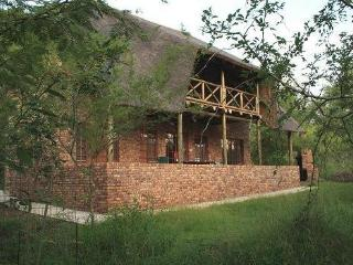 BushBaby private Lodge, Marloth Park