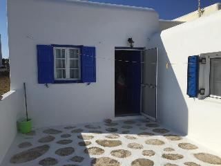 Apartment st alex, Mykonos Town