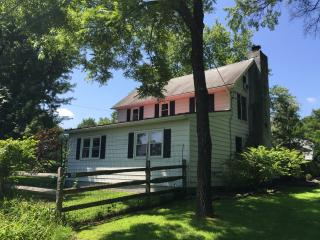 Renovated Farm House  with Pool & 2 Fireplaces, Upper Black Eddy