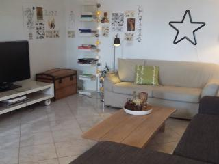Duplex appartment City center 6 persons 3 rooms, Orleans