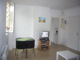 Apartment next to Stade de France, Saint-Denis