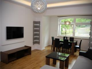 Luxury apartment in the center of Gdynia
