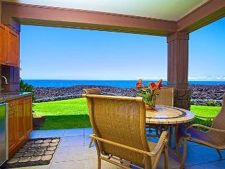 Luxury Oceanfront Villa with Lanai, Waikoloa