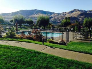 Lake Chelan Shores - One Bedroom Condo for Rent