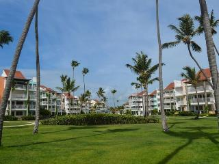 Playa Turquesa 1BR, 3BA Ocean view PH great breeze, Bávaro