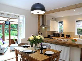 Nut Tree Cottage, Crowborough