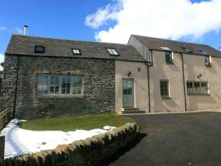 169-Five Star Barn Conversion, Galashiels