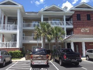 Tupelo Villa  golf + beach   south of myrtle beach, Garden City Beach