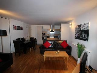 Beautiful Apartment 3 Bedroom Modern Furnished, Manchester