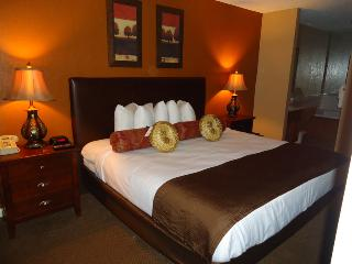 Pigeon Forge TN 1br Deluxe - Laurel Crest Resort