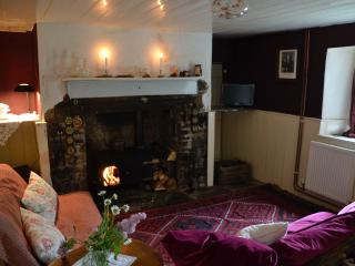 Self Catering Suite for 2, Brilley